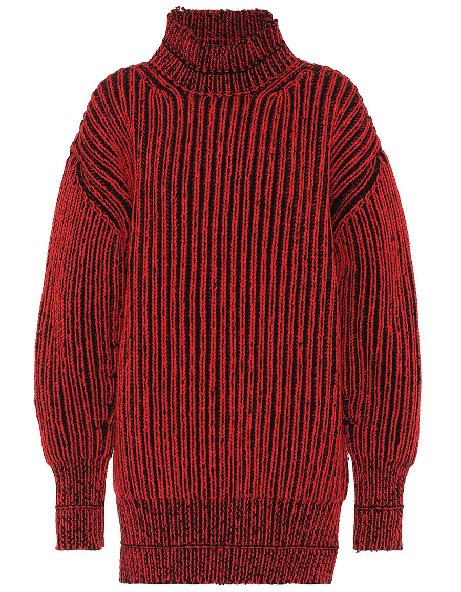 BALENCIAGA Wool sweater