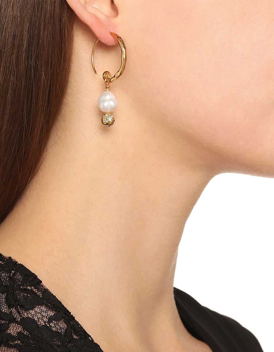 GIVENCHY Embellished earrings