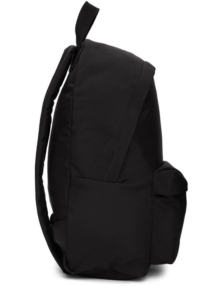 ALEXANDER MCQUEEN Black Chester Classic Backpack