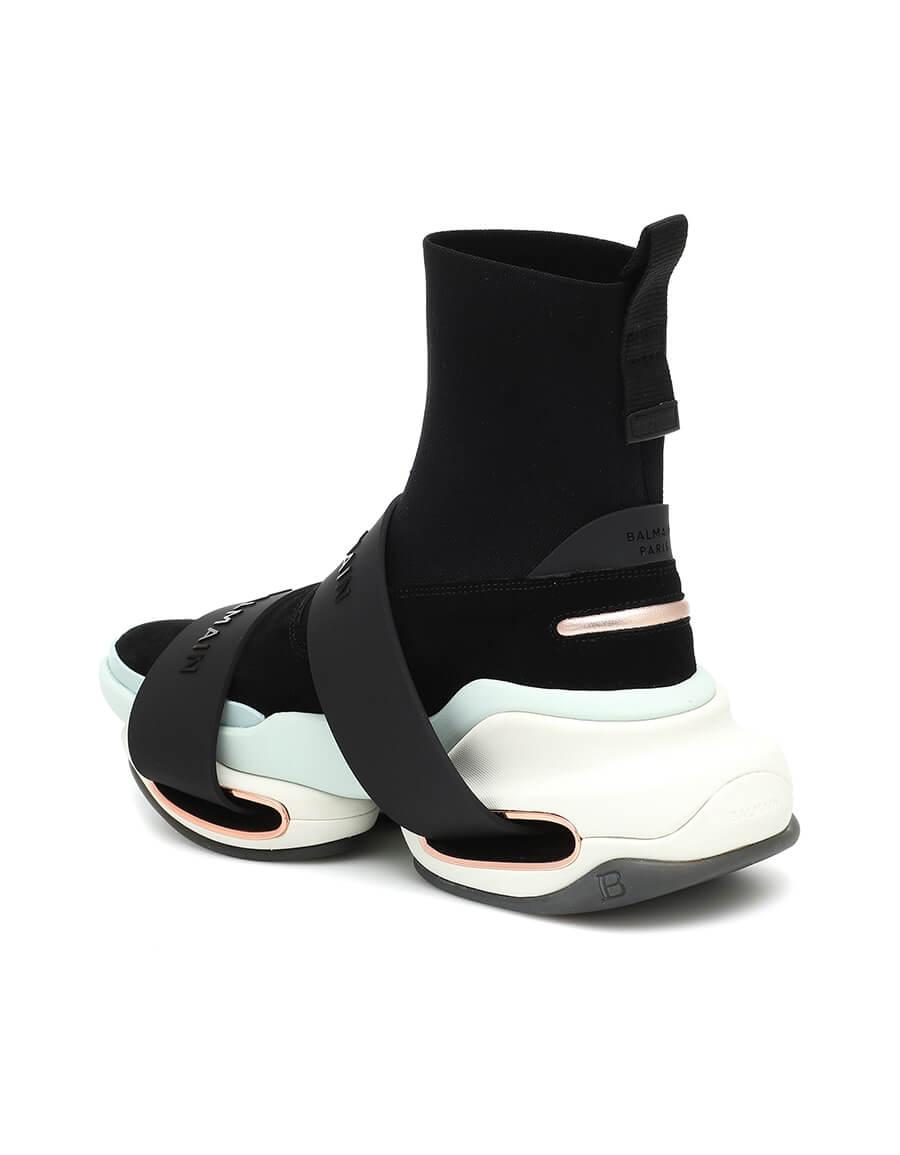 BALMAIN BBold sneakers