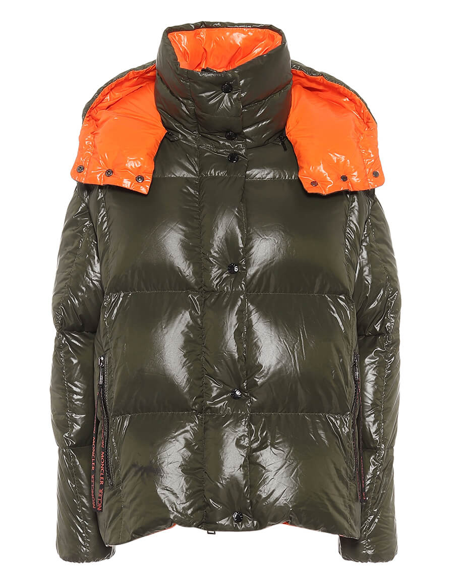 MONCLER Exclusive to Mytheresa Parana quilted down jacket