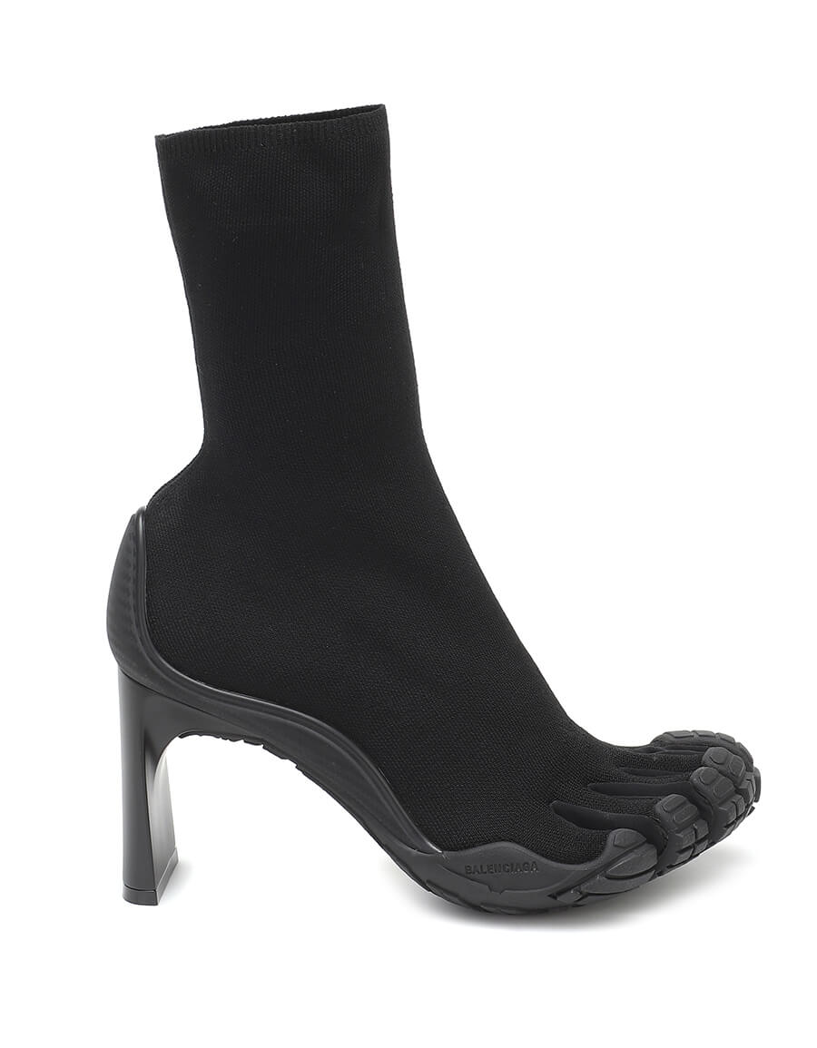 BALENCIAGA x Vibram® FiveFingers® High Toe ankle boots