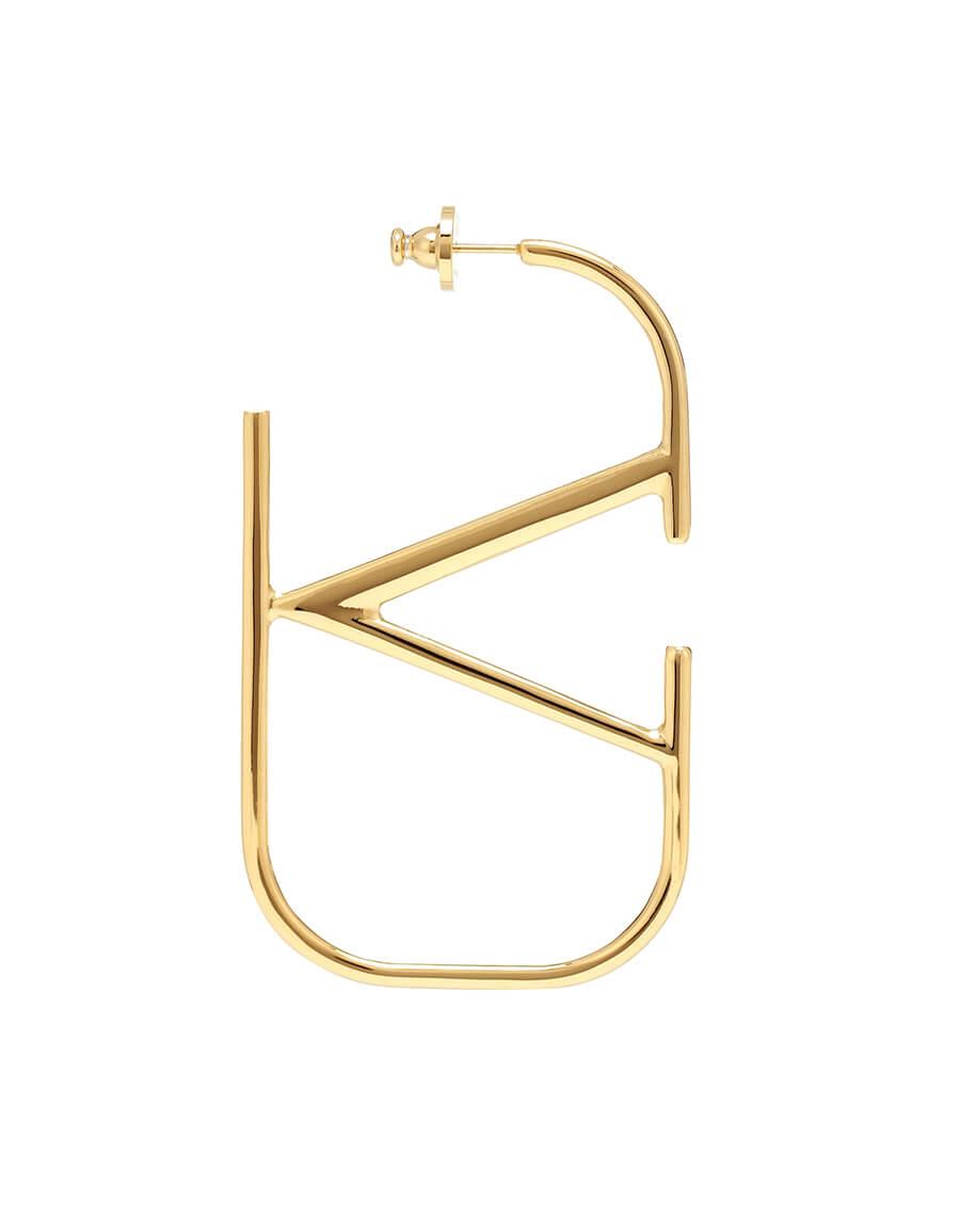 VALENTINO GARAVANI Valentino Garavani VLOGO earrings