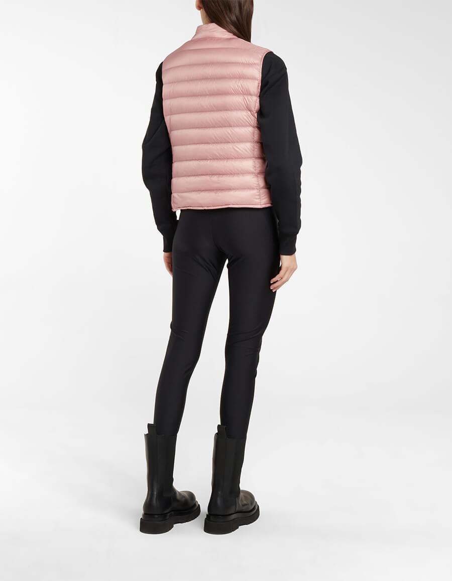 MONCLER Liane down vest