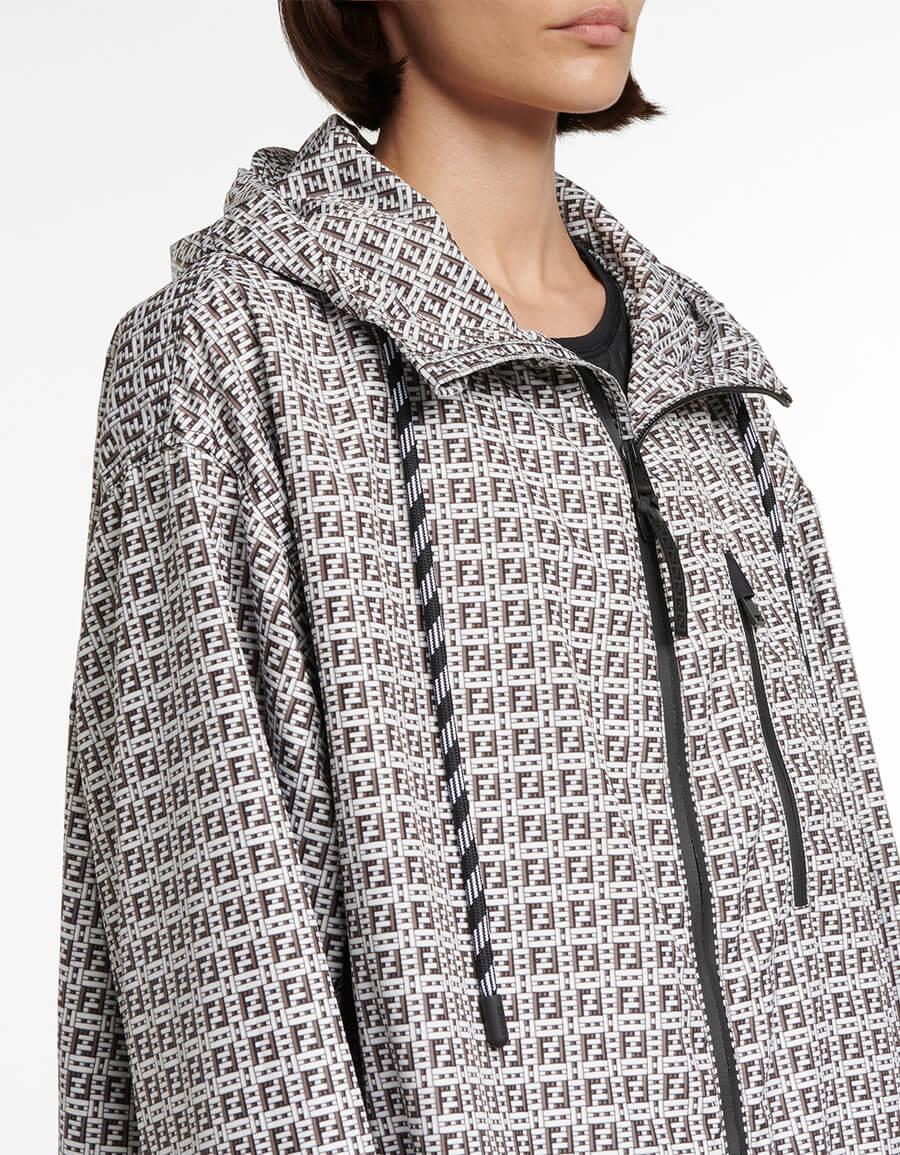FENDI FF coat