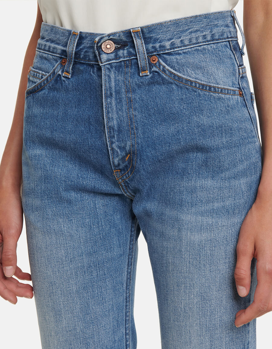 VALENTINO x LEVI's® Re Edition 517 bootcut jeans