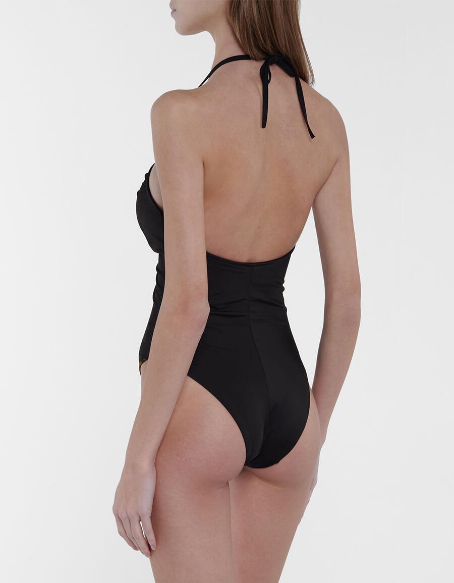 FENDI Halterneck swimsuit