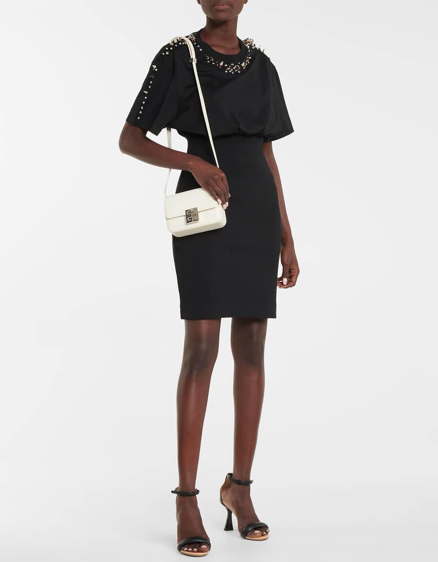 GIVENCHY Embellished minidress