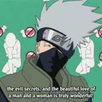Desafio Anime - Dia 3: Meu personagem favorito