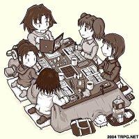 Causos de RPG parte 3 – O riso histérico de Tasha