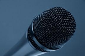 Microfoon 19 april alleen LI 16