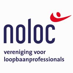 logo van NOLOC Vereniging voor Loopbaancoaches