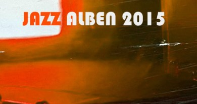 Jazzalben 2015
