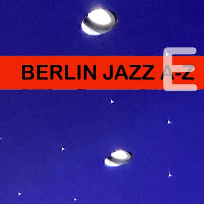 Berlin Jazz Dahlgren Draksler