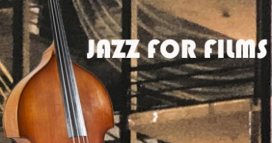 verhoovensjazz - Jazz for Films