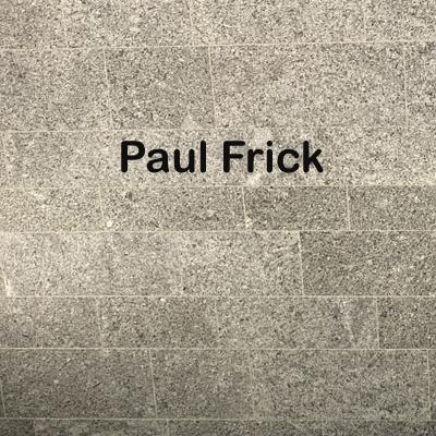 Paul Frick