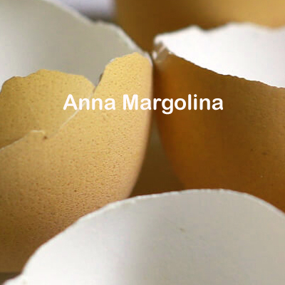 Anna Margolina