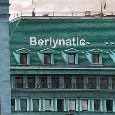 Berlynatic Archestra