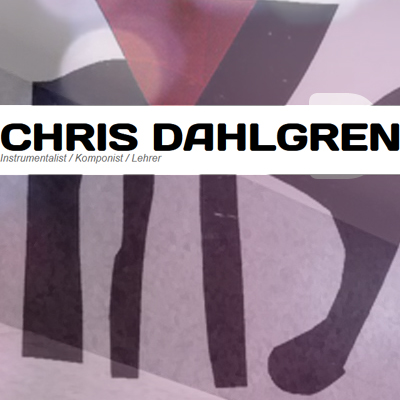 Chris  R.Dahlgren