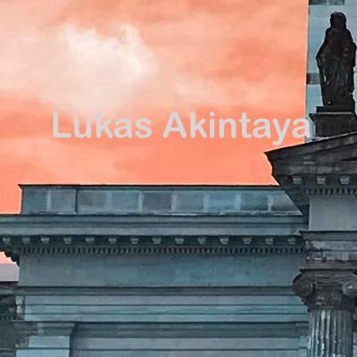 Lukas Akintaya