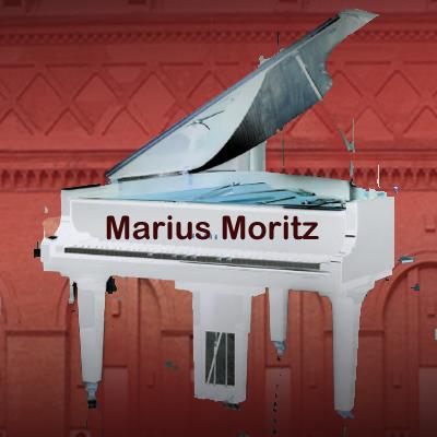 Marius Moritz