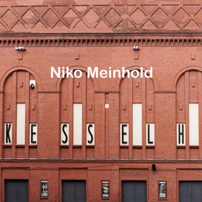 Niko Meinhold