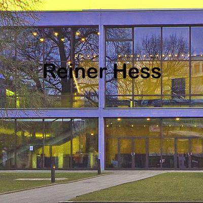 Reiner Hess