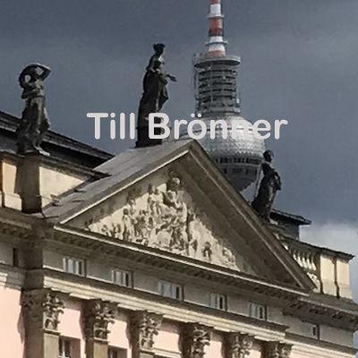 Till Brönner