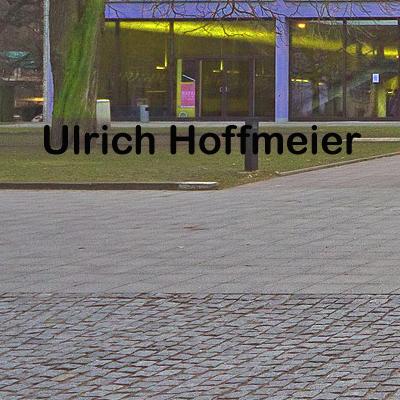 Ulrike Hoffmeier