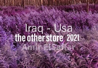 Iraq - Usa, Amir ElSaffer