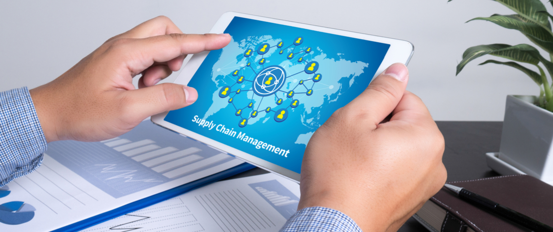 The Five Key Benefits of EOMS For Your Supply Chain
