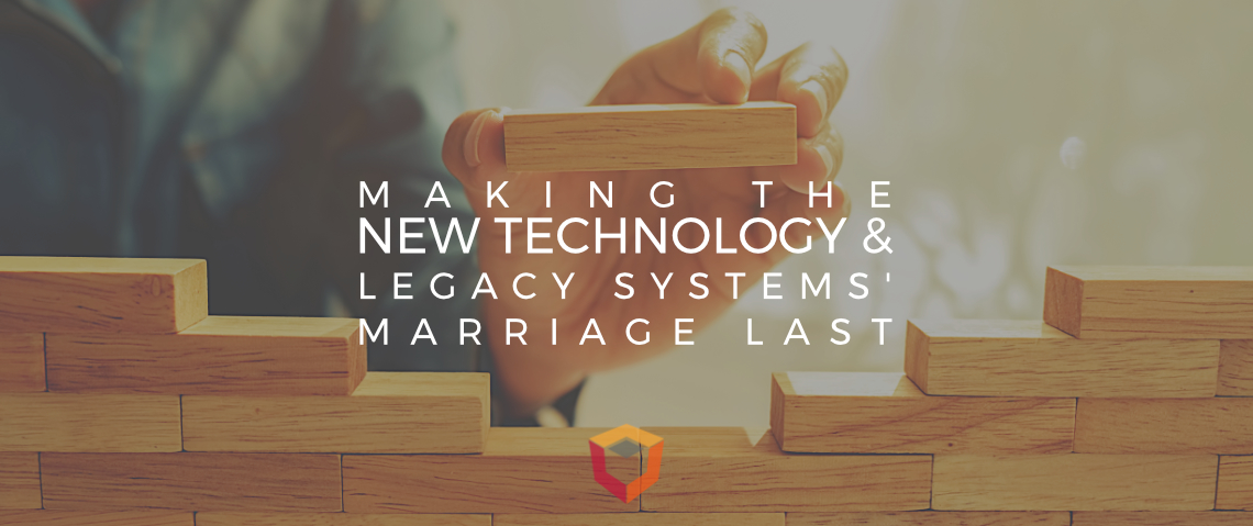 Supply Chain Technology Integration: Making the New Technology & Legacy Systems' Marriage Last