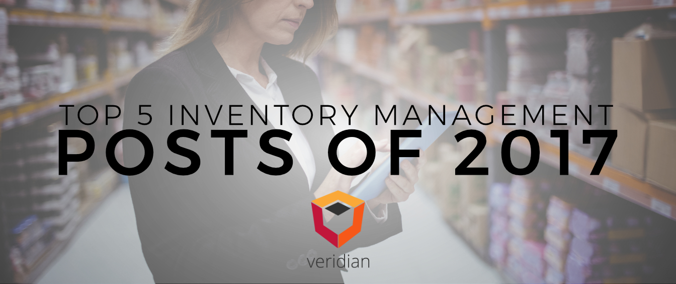 Top Inventory Management Posts of the Year