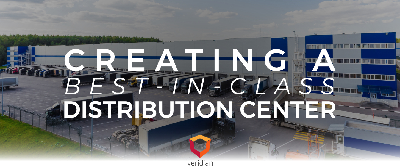 What Warehouse Management Technology Is Necessary to Create a Best-in-Class Distribution Center?