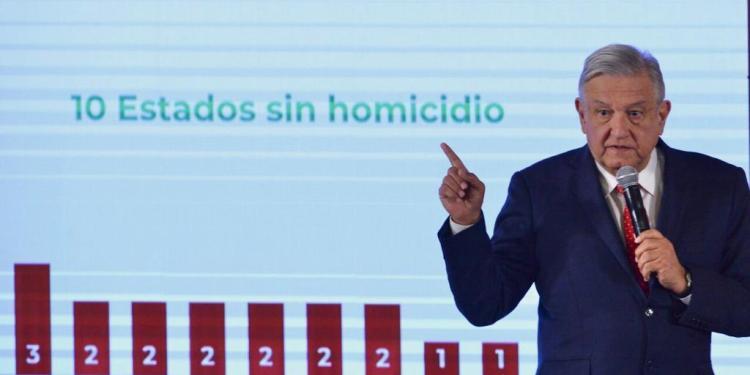 homicidios amlo verificado