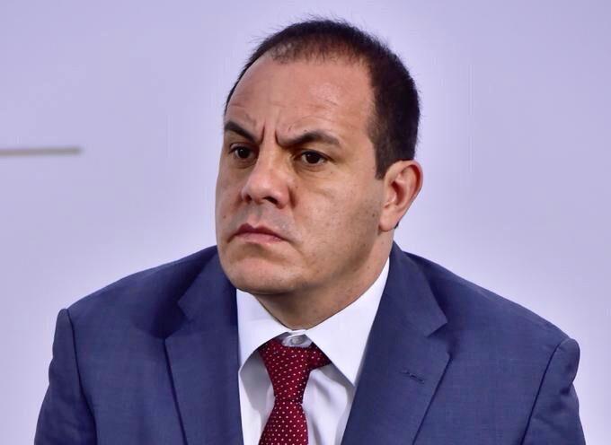 Cuauhtemoc Blanco - verificado - gobernadores