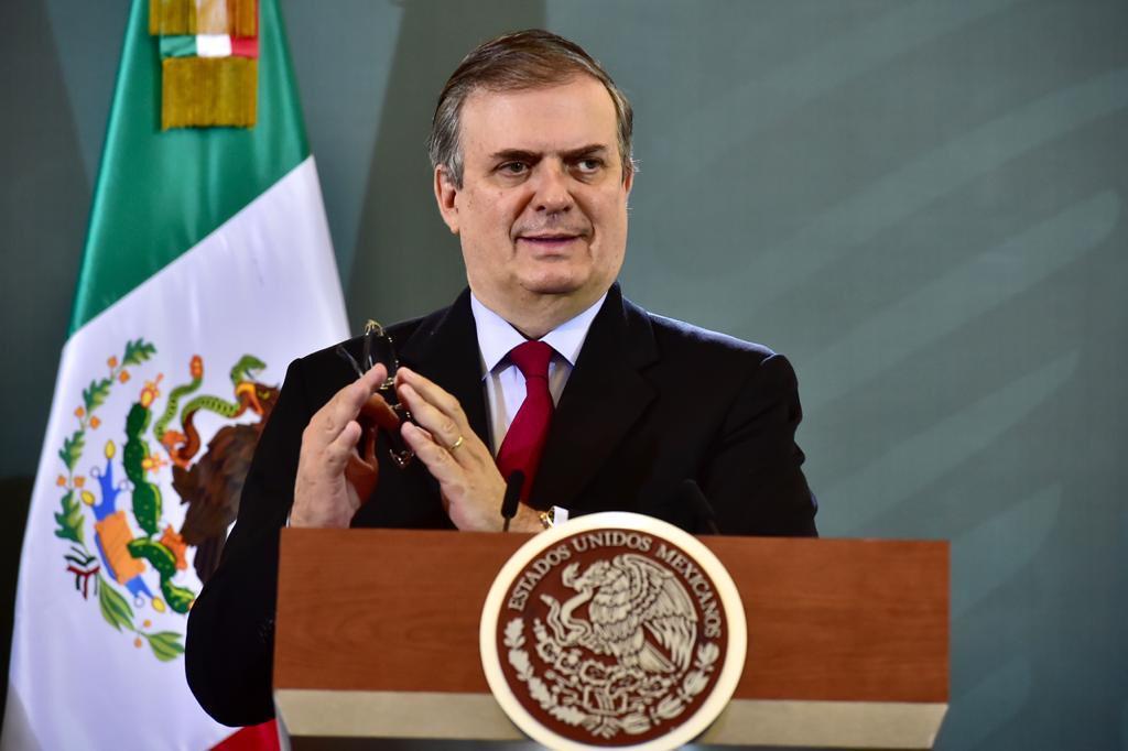Marcelo Ebrard - Verificado- gobernadores