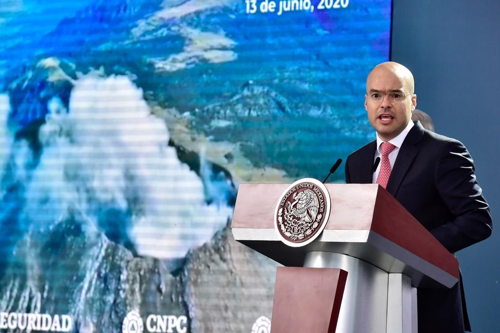 David Leon Romero - verificado- gobernadores
