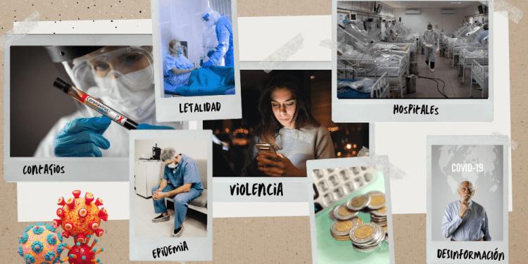 6 meses pandemia AMLO fact checking verificado