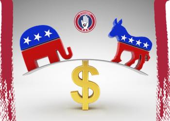 Elecciones USA Finaciamiento Dinero Verificado