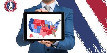 Estados Pendulo elecciones 2020