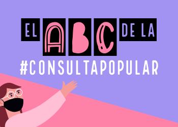 Foto: Central Electoral del INE.