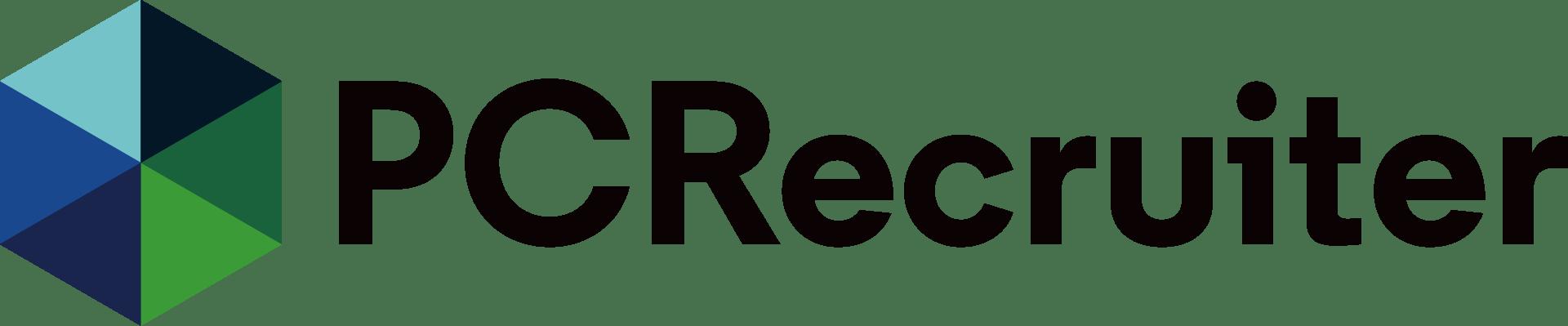 PCRecruiter logo