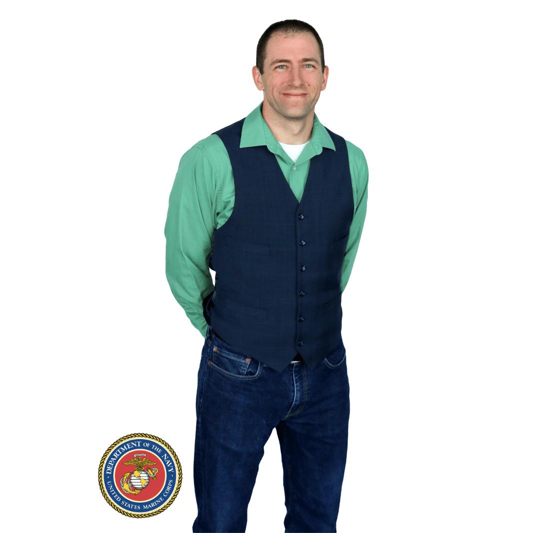 Meet the Verified First Team: Nick Massoth