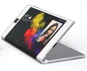 Samsung Foldable Phones