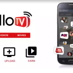 HelloTV Referral Code [VERFDLOOT] Earn Rs 5 Paytm Cash on Signup & Rs 5 Refer