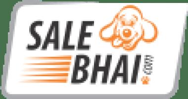Salebhai Referral Code