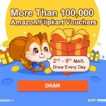 UC Super Day Offer : Get Amazon Giftcard Voucher Upto Rs 1000 Absolutely Free