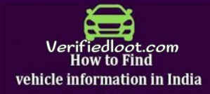 How To Find Vehicle Owner Information: Search and Trace Vehicle Registration Details in India