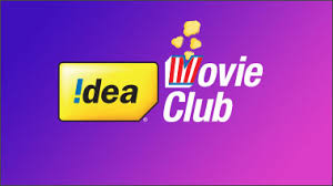 Idea Movie Club App Offer : Get 500 MB Free 4G Data as SignUp Bonus | Big Loot